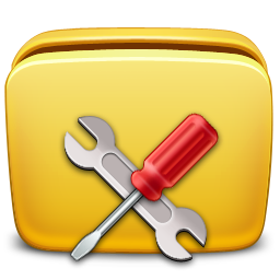if_Folder-Settings-Tools-icon_88583